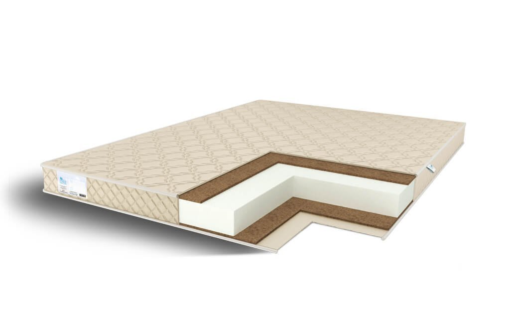 Купить матрас Comfort Line Double Cocos Eco Roll